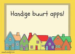 buurt app