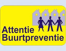 buurt preventie app