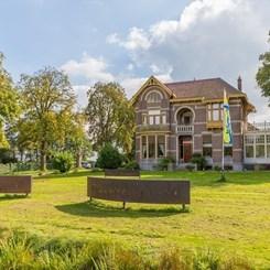 Landgoed-Westerlee